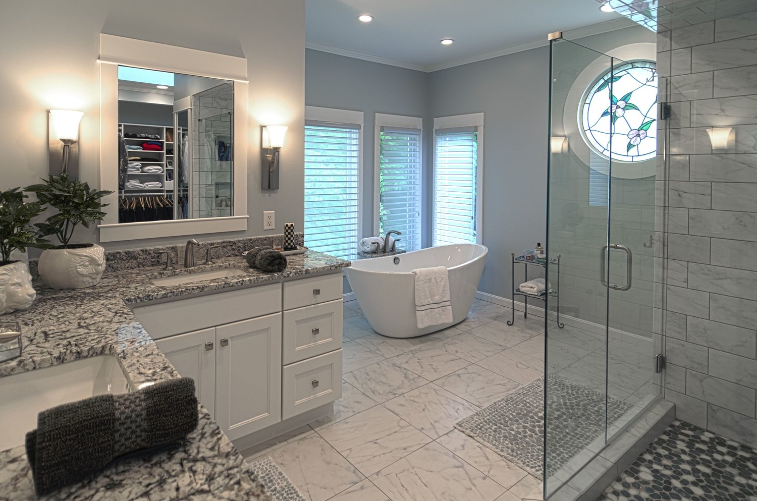 How Much Does Bathroom Remodel Cost in In Los Angeles?