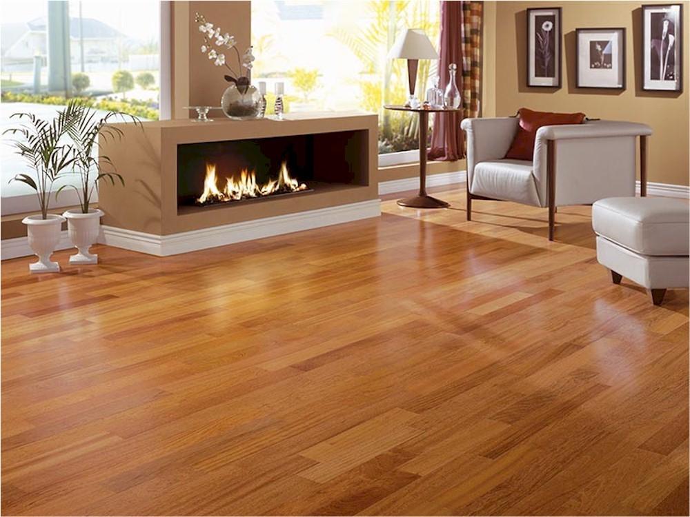 Hardwood Floor Installation In Los Angeles By A General Contractor