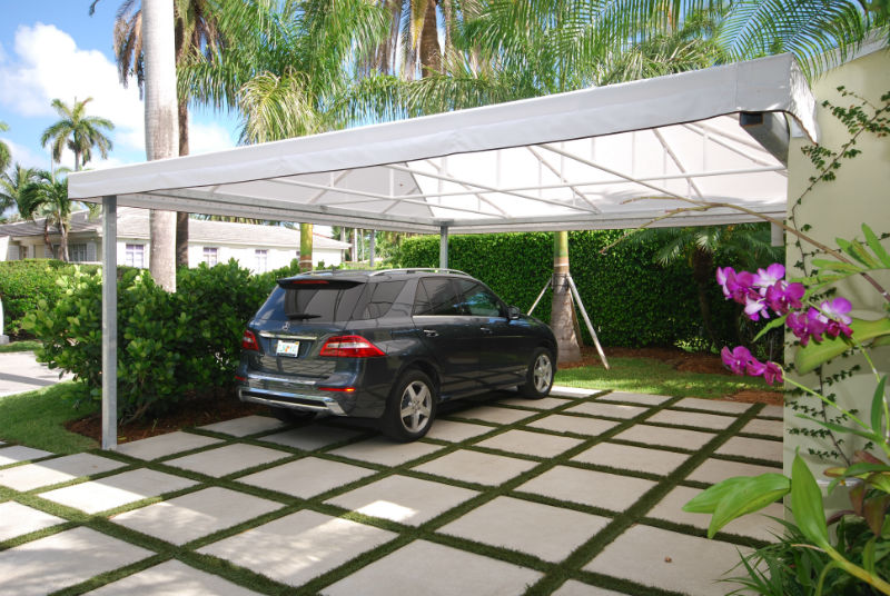 Cost To Build A Carport In Los Angeles Or Valley